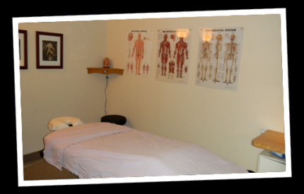 clinique chiropratique
