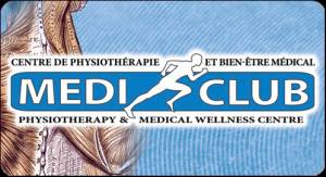 MEDI-CLUB Sports Physio